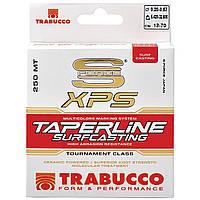 Леска с шок-лидером Trabucco T-Force Taper Line 250м 0,20/0,57мм 5,42/32,50кг (053-75-200)