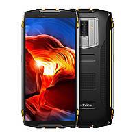 Мобильный телефон Blackview BV6800 Pro 4/64GB Yellow (6931548305453)