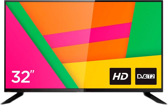 Телевизор SETUP 32VH50