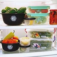 Як раз і назавжди навести порядок у холодильнику?