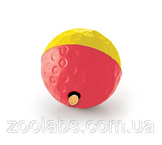 Мячик для собак для корма или лакомства внутри   Nina Ottosson Treat Tumble Large