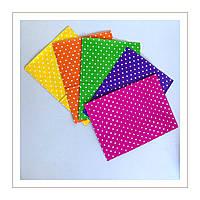 Бумажные подарочные пакеты 260х150х350 цветные.