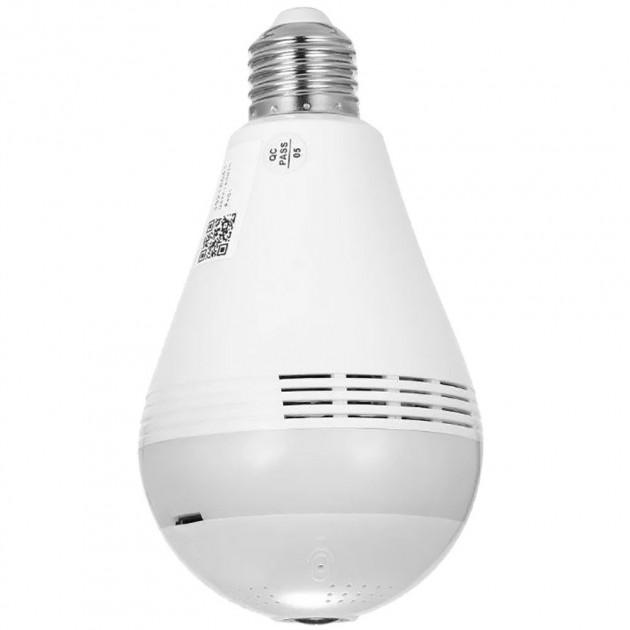 Камера лампа WiFi A9