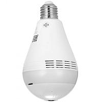 Камера лампа WiFi A9, фото 1