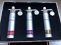 Platinum Montale 20мл x 3 (Набор) - The NeW Rose - Aoud Purple Rose - Sweet Vanilla