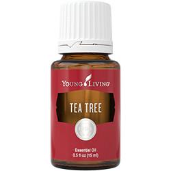 Эфирное масло Чайного дерева (Tea tree) Young Living 5мл