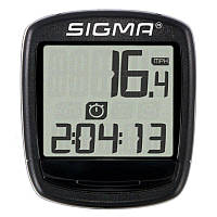Велокомп'ютер Base 500 Sigma Sport