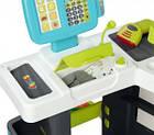 Дитячий інтерактивний супермаркет Smoby Toys City Market 3+ 350212 ігровий набір для дітей, фото 5