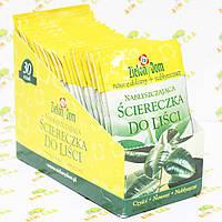 Zielony Dom Салфетка с удобрением для листьев универсальная, 1шт.