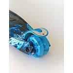Детский самокат Micmax Огонь и Лед, фото 2