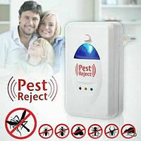 Отпугиватель от грызунов и насекомых Pest Reject, фото 1