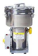 Бытовая мельница для зерна MILLER-2500, фото 1