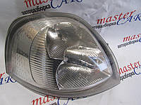 "Фара ""под полировку""Renault Master Opel Movano Interstar / Рено Мастер Опель Мовано Ниссан Интерстар 2003-"