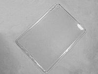 Ультратонкий 0,3мм силиконовый чехол для Apple iPad Pro 9.7 2016