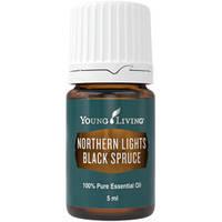 Эфирное масло Ели черной (Northern Lights Black Spruce) Young Living 5мл