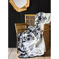 Плед Karaca Home - Arden Siyah 2020-1 черный 200*240 евро