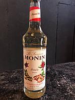 Сироп MONIN Фисташка коктейльный 700 мл  сладкий безалкогольный для кофе коктейлей мороженого