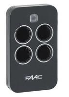 Пульт 4-х канальный FAAC XT4 433 RC