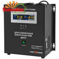 ИБП LPY- С - PSW-2000VA (1400Вт) MPPT 24В LogicPower