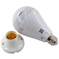 Лампочка WiFi камера А9 Камера Видеонаблюдения