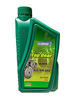 Atlantic Top Gear Oil GL-4 SAE 75W90 1л Made in UAE