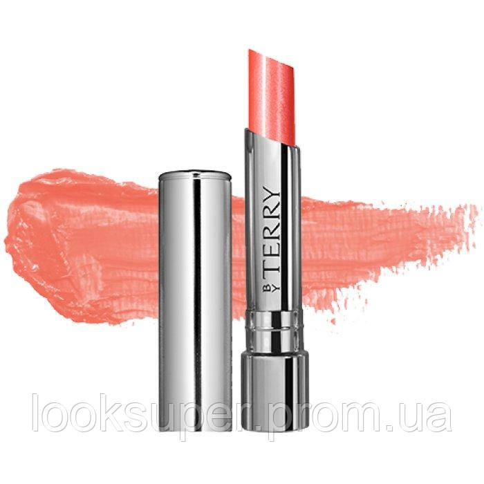 Дневная помада By Terry HYALURONIC SHEER NUDE PLUMPING & HYDRATING LIPSTICK  N°2 INNOCENT KISS