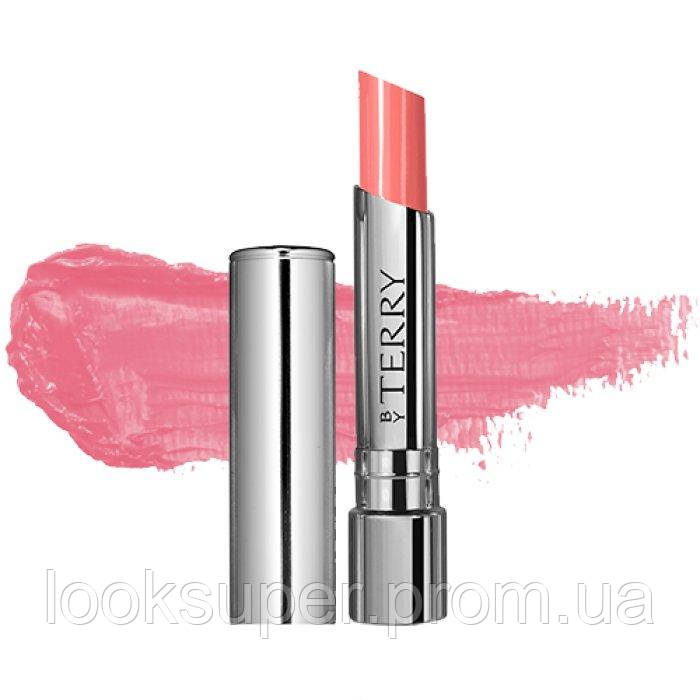 Дневная помада By Terry HYALURONIC SHEER NUDE PLUMPING & HYDRATING LIPSTICK N°3 NUDE PULP
