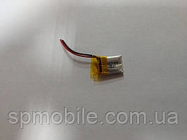 Аккумулятор 031012 для China (Li-ion 3.7В 80мА·ч), 10*12*3 мм)