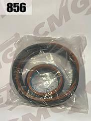 Ремкомплект гумовіх ущільнювачів циліндра підйому 860110547 ZL50G