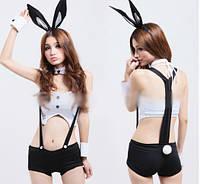 Сексуальный костюм кролик, костюм кролика для ролевых игр, кролик плейбой наряд, 117