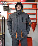 Куртка робоча утеплена Декстер