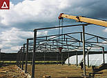 Ангар 17х84х5 - Склад,сто,цех,ферми, 1428кв.м, фото 10
