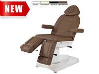Педикюрное кресло мод. 3803 АS (2 мотора)