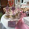 Кэнди бар в нежно розовых тонах, фото 3