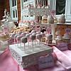 Кэнди бар в нежно розовых тонах, фото 4