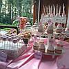 Кэнди бар в нежно розовых тонах, фото 5