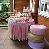 Кэнди бар в нежно розовых тонах, фото 2