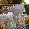 Кэнди бар в нежно розовых тонах, фото 6