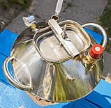 Автоклав огневой МЕГА-40, фото 4
