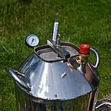 Автоклав электрический МЕГА-30Э, фото 6
