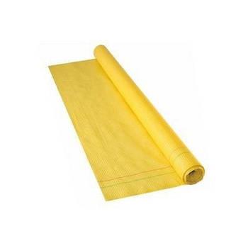 Masterplast Masterfol Yellow Foil MP пленка гидроизоляционная с микроперфорацией