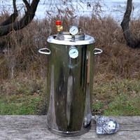 Автоклав огневой ЛЮКС-32