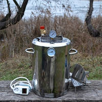 Автоклав электрический ЛЮКС-16Э
