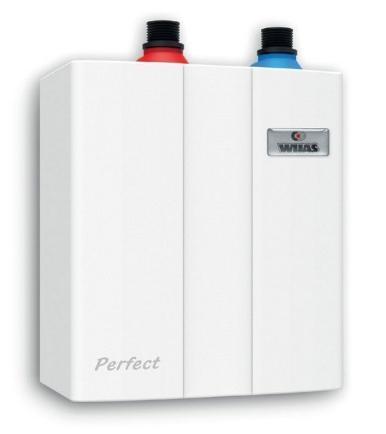 Водонагреватель Wijas (ВИЯС) серия Smart 4.0 (4.0 кВт)
