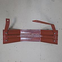Крило праве ЮМЗ переднє 45-8403010-Б РБ
