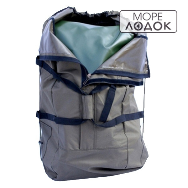купить сумку рюкзак для лодки пвх 300