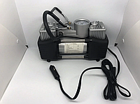 Автомобильный компрессор DOUBLE BAR GAS PUMP 12 V, 200 PSI, 628-4*4