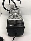 Автомобільний компресор DOUBLE BAR GAS PUMP 12 V, 200 PSI, 628-4*4, фото 2