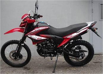 Мотоцикл Forte FT200GY-C5B, фото 2