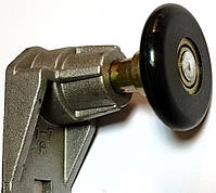Ходовой ролик для гаражно-секционных ворот DoorHan Yett  (25570L/KT и 25570R/KT), фото 3